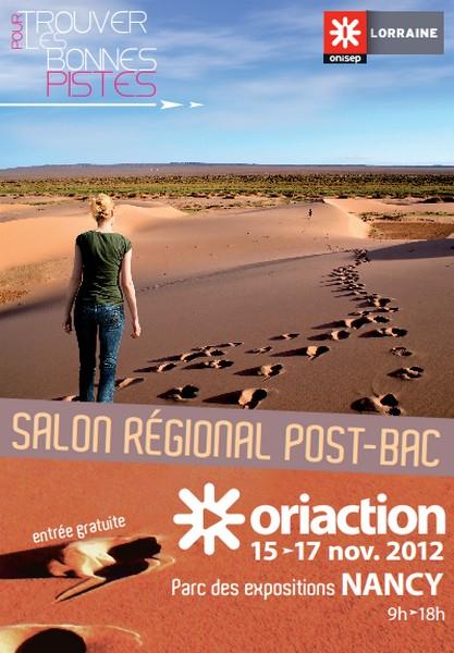 Salon oriaction nancy 2012 for Salon oriaction 2017