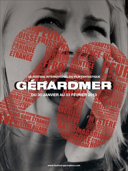 Festival du film fantastique de Gérardmer 2013 : 20 ans déjà !