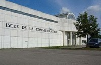 Portes ouvertes au Lycée de la Communication de Metz