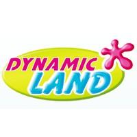 Dynamic Land à Metz revient pendant les vacances d'hiver