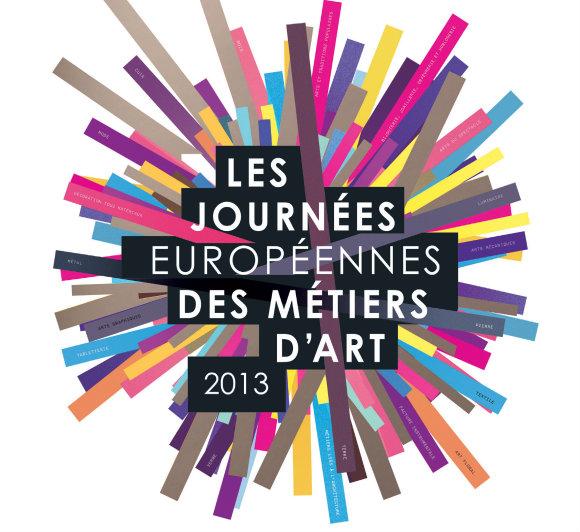 Journées des Métiers d'Art 2013 en Lorraine