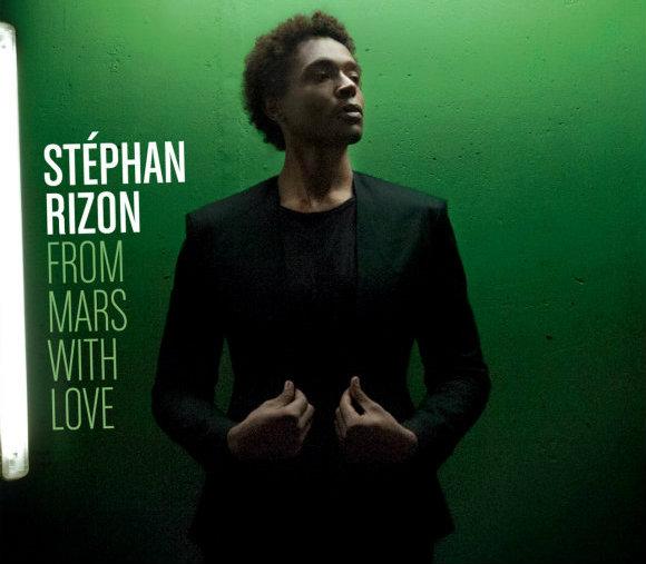 Stéphan Rizon, vainqueur de The Voice, en concert aux Trinitaires