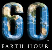 Tous dans le noir pour la Earth Hour !