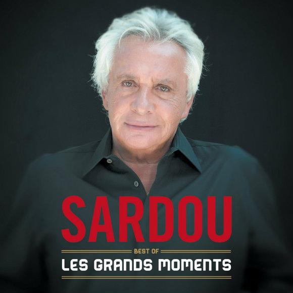 Michel Sardou aux Arènes de Metz