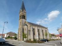 Eglise de Vernéville - Photo : Mairie de Vernéville