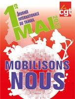 Manifestations à Metz le 1er mai : réseau TCRM perturbé