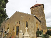 L'Eglise Saint Gorgon