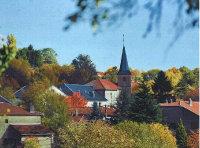 Eglise Saint-Brice de Saulny