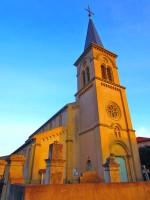 Eglise de Noisseville