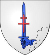 Blason de Noisseville