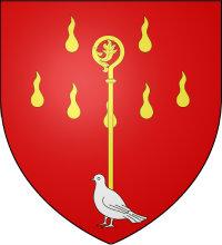Blason de Plappeville