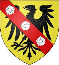 Blason de Pouilly