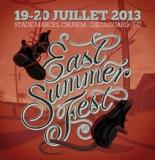 East Summer Fest 2013 à Dieulouard