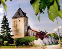 Source : Mairie de Marieulles.