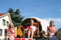 La fête des fraises de Woippy | Photo : Tout-Metz.com