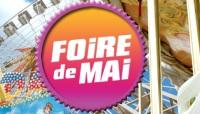 Foire de Mai 2014 : frissons, gourmandises et rires à Metz Expo