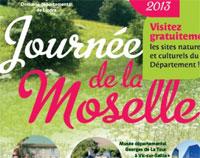 Le 9 mai 2013, Journée de la Moselle