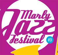 Photo of Marly Jazz Festival édition 2013 : la toute dernière pour La Louvière