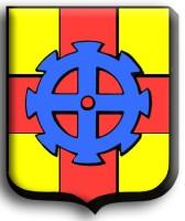 Blason Moulins-lès-Metz