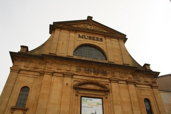 A la découverte du patrimoine messin au Musée de la Cour d'Or
