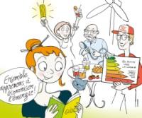 Organisez votre Apéro Énergie