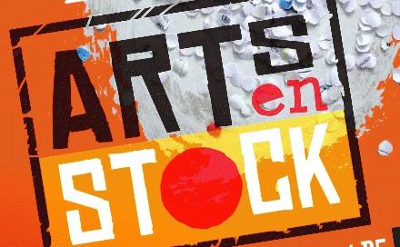 Arts en stock 2014 à Metz : les inscriptions sont ouvertes