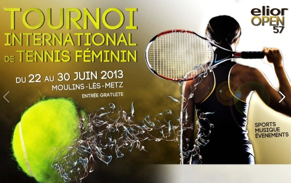 Image Result For Les Tournois De Tennis De Moselle