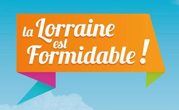 La Lorraine est Formidable… et vous donne rendez-vous à Epinal