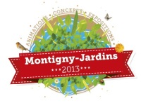 Montigny-Jardins 2013, animations, concerts et expositions