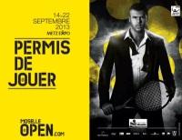 Moselle Open 2013 : les premiers noms !