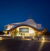 Le centre d'art Pompidou-Metz deviendra musée