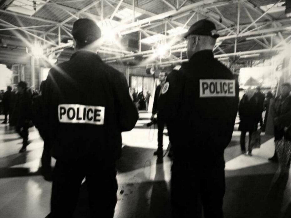 Metz Métropole : attention aux faux agents des eaux et faux policiers