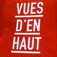 Exposition Vues d'en haut au Centre Pompidou Metz