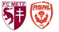 FC Metz vs AS Nancy : reprise des hostilités