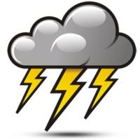 Météo en Lorraine : gare aux orages et aux vents forts ce soir