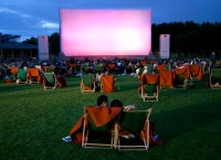 Le cinéma prend l'air à Metz cet été