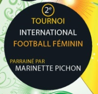 Tournoi international de football féminin à Woippy