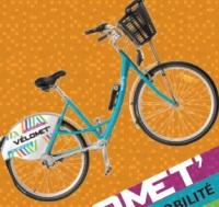 Vélos Le Met' à Metz : tous aux abris !