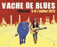 Festival Vache de Blues à Villerupt