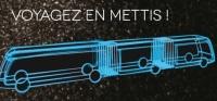 Féerie aquatique 2013 à Metz : voyagez en Mettis !