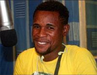 Yves Angani Kayiba, nouvelle recrue du FC Metz