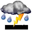 Alerte orages et rafales de vent : la Moselle en vigilance jaune