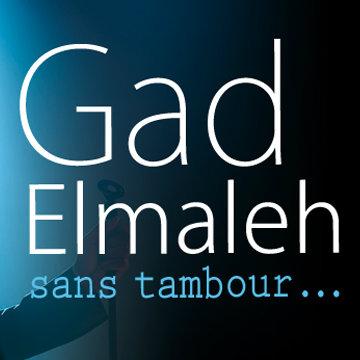 Vite ! Gad Elmaleh : 4 spectacles en Lorraine en 2014
