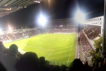 Derby Nancy-Metz : 1 000 personnes devant les écrans géants du Saint-Symphorien ce soir