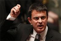 Manuel Valls en Moselle annonce une ZSP à Forbach