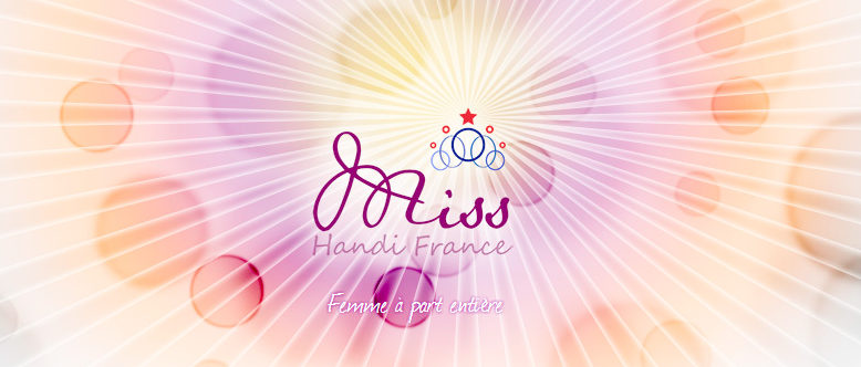 Miss Handi France 2013 : Votez pour Maryline, la candidate mosellane