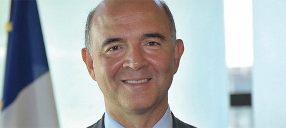 Pierre Moscovici annonce la création de 400 emplois à Metz