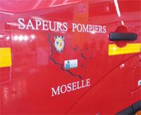 Accident de la route en Moselle : 2 enfants blessés et un père de famille décédé
