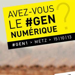 Un rendez-vous pour les professionnels régionaux du numérique, à Metz le 15 octobre
