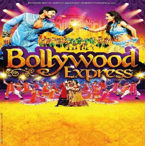 Amour et glamour avec Bollywood Express aux Arènes de Metz